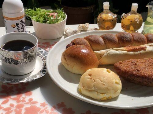 リルファのパン