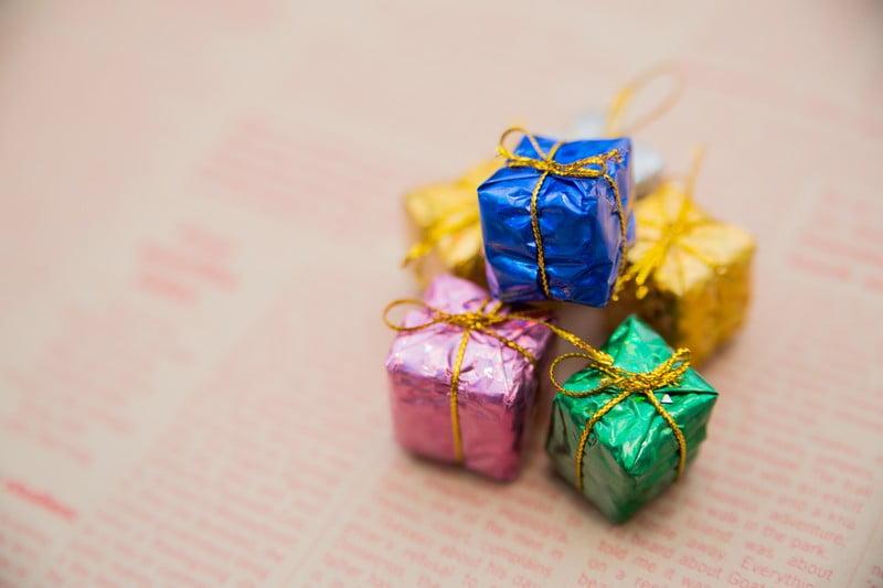 父の日におしゃれなてづくりプレゼントを贈ろう